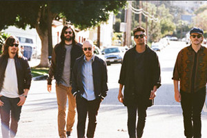 Album of the Week: The Temper Trap