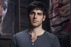 Nick Burkhardt (playied by David Giuntoli)