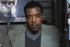 Hank Green (played by Russell Hornsby)