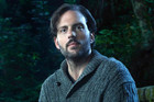 Monroe (played by Silas Weir Mitchell)