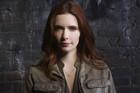 Juliette Silverton (played by Bitsie Tulloch)