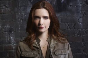 Juliette Silverton (played by Bitsie Tulloch)