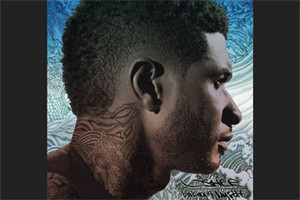 Album of the Week: Usher 'Looking 4 Myself'
