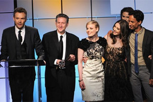Community, New Girl, Parks & Recreation and Breaking Bad Win at Critics Choice TV Awards