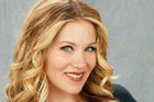 Christine Applegate (as Reagan)
