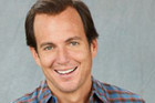 Will Arnett (as Chris)