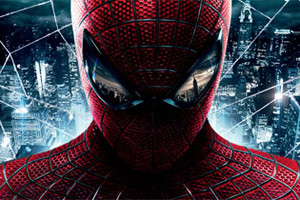 Film of the Week: The Amazing Spiderman