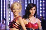 Top Model British Invasion: Episode 1 - Kelly Osbourne