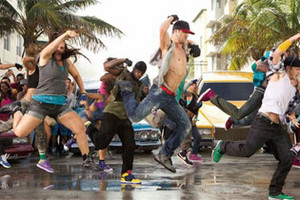 Film of the Week: Step Up 4 - Miami Heat