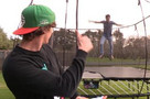 Trampoline Tricks