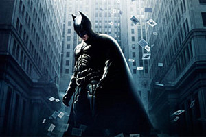 Film of the Week: The Dark Knight Rises