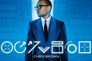 Album of the Week: Chris Brown