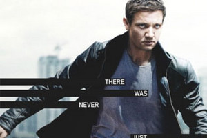 Film of the Week: The Bourne Legacy