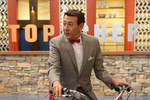 Top Chef Texas Blog: Bike, Borrow and Steal