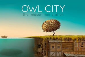 Album of the Week: Owl City
