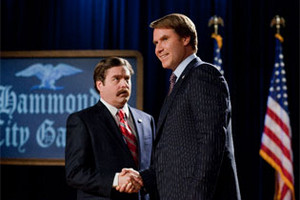 Film of the Week: The Campaign