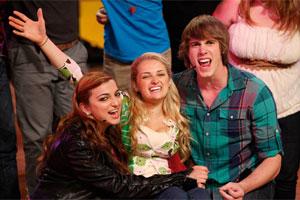 Glee-ality