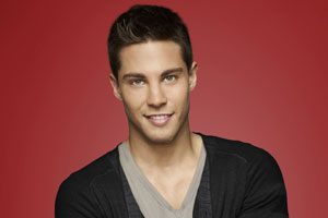 Dean Geyer
