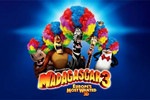 Film of the Week: Madagascar 3