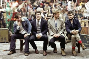 Album of the Week: Mumford and Sons
