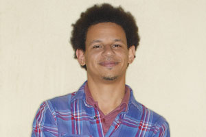 Mark (played by Eric Andre)