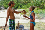 Survivor Blog: Don't be blinded by the headlights