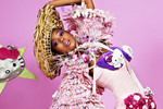 America's Next Top Model Blog: Georgina Chapman