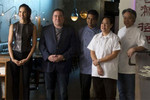 Top Chef Blog: Fire and Ice