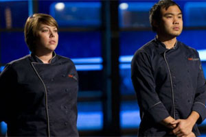 Top Chef Blog: Finale