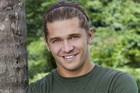 Malcolm Freburg from Survivor