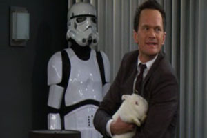 Barney's Blog How I Met Your Mother
