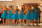 Glee Blog: S4 Ep 11 Sadie Hawkins