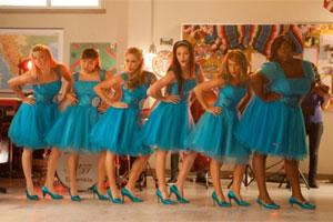 Glee Sadie Hawkins Dance