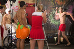 Glee Recap: S4 Ep 12 Naked