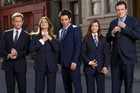 How I Met Your Mother Renewed for Season 9
