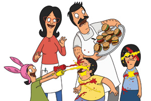 10 Reasons to be Excited that Bob's Burgers is Back