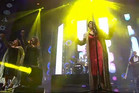 Aaradhana LIVE VNZMA 2013