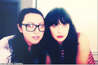 Zooey Deschanel and Sophia Rossi form production company
