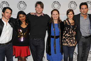Mindy Kaling Talks The Mindy Project And Her 2nd Book