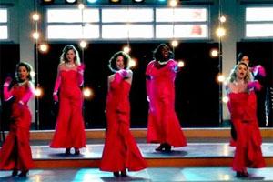Glee Blog