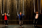 Glee Blog: S4 Ep 16 - Feud