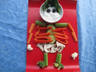 5+ ADay Vege Skeleton