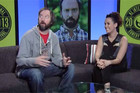 Tom Green on FOUR Live