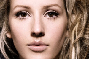 Ellie Goulding will co-host