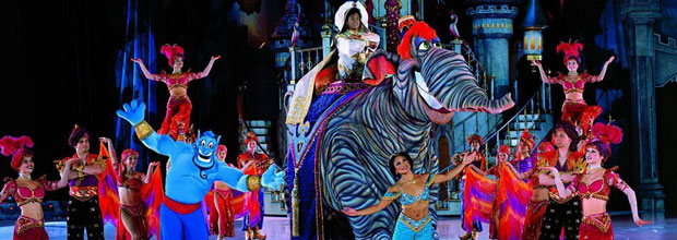 Disney On Ice in June