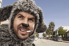Jason Gann as Wilfred