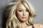Paris Hilton Age 12