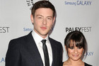 Cory Monteith checks himself into rehab