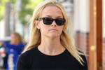 Reese Witherspoon Got Arrested
