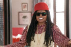 Mindy's Lil Wayne on the Prairie.